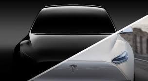 Tesla Minivan Would You Buy A Tesla Minivan