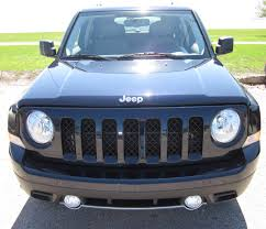blue jeep patriot 2011 jeep patriot review and roadtest