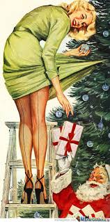 Dirty Santa Meme - wtf santa by suzuli meme center