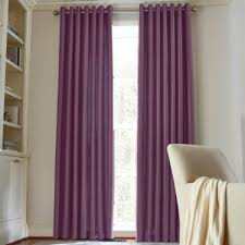 Jcpenney Purple Curtains 32 Best Blackout Curtains Images On Pinterest Curtain Panels
