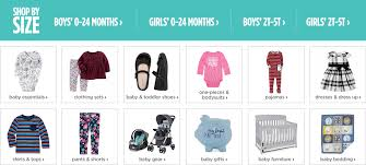 best black friday deals for baby stuff baby clothes baby boy u0026 baby clothing jcpenney