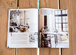 decorating with whites station 8 featured in country living
