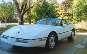 1987 corvette specs vues magazine corvettes for sale or wantedcorvettes for
