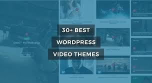 how to download themes for cherry mobile snap 30 best wordpress video themes of 2017 raratheme