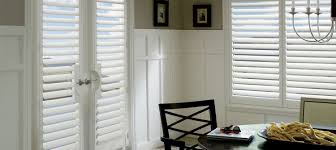 decorating plantation shutters cost with hunter douglas shades