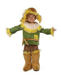 Halloween Costume Infant Boy Baby Scarecrow Costume Wizard Oz Spirithalloween Twin
