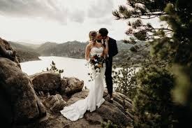 colorado weddings adventure weddings and elopements colorado wedding productions