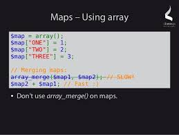 php array map masterizing php data structure 102