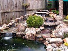 Backyard Waterfall Ideas by Small Pond Waterfall Ideas Edition Ideas For The Smaller