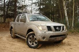 nissan navara 2 5dci auto55 be tests