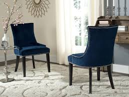 navy cushioned dining chairs safavieh com