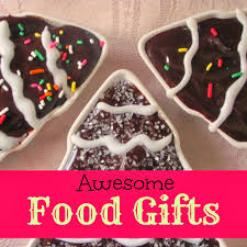 awesome food gifts to give for christmas 1 crafts a la mode