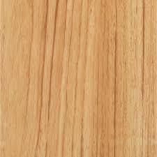 Vinyl And Laminate Flooring Trafficmaster Allure 6 In X 36 In Oak Luxury Vinyl Plank