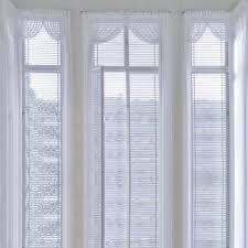 kitchen window treatments for fall and winter u2014 wallside windows