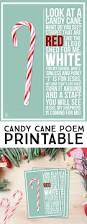 this candy cane poem is a lovely reminder of the true reason for the