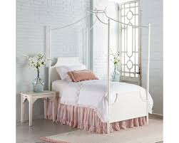 Iron Canopy Bed Manor Iron Canopy Bed Magnolia Home