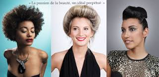 Hair Styling Classes Fleurimon Paris Make Up And Hair Styling