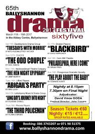 ballyshannon drama society page 6