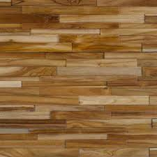 teak wood sles wood flooring the home depot