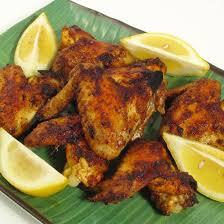 cuisiner des ailes de poulet recette ailes de poulet grillées
