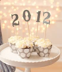 Happy New Year Table Decoration by New Year Cake Decorations Meknun Com
