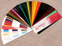 oem paint colors rod network