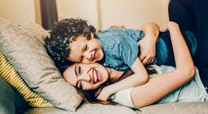 tips for talking to your kids when you start dating Today s Parent