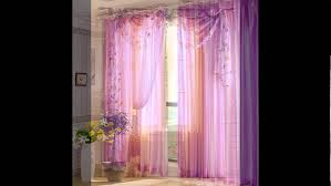 Curtain Ideas For Bedroom by Bedroom Curtain Ideas Youtube