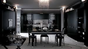 Interior Of A Kitchen Baccarat