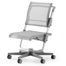 fauteuil de bureau gris moll chaise bureau scooter piètement gris moll chaise de bureau