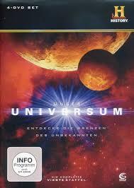 unser universum staffel 4 dvd oder blu ray leihen videobuster de