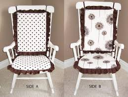 Nursery Rocking Chair Cushions 34 Best Rocking Chairs Images On Pinterest Rocking Chair