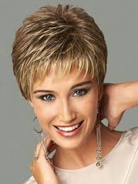 image result for short fine hairstyles for women over 50 http