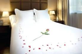 faire la chambre comment faire une chambre romantique vous pouvez aussi laisser une