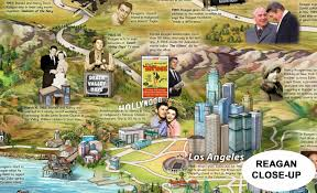 Star Maps Los Angeles by Jlrmaps Com Legacies And Culture Map Portfolio