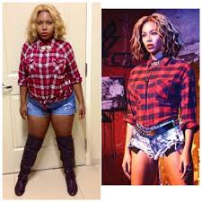 Beyonce Halloween Costumes Run Girls
