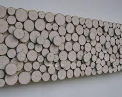 tree slice etsy