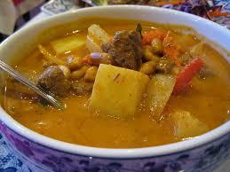 cuisine thailandaise recette curry massaman la recette de l un des meilleurs currys thaï