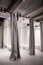 Dressing Room Curtains Designs Retail Commercial Spaces Interior Design Architecture Nyc Http