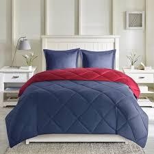 Down Alternative Comforter Sets Breakwater Bay Westlawn Reversible Down Alternative Comforter Set