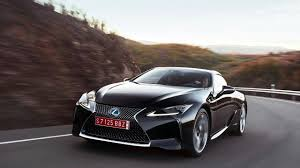 lexus lf lc black 2017 lexus lc australian pricing and specifications chasing cars