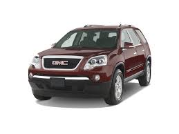 2007 gmc acadia reviews and rating motor trend
