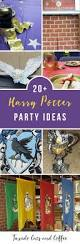 146 best harry potter party ideas images on pinterest harry