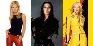 Vampire Slayer Halloween Costume Girls U0027 Guide Fandom Themed Halloween Costumes