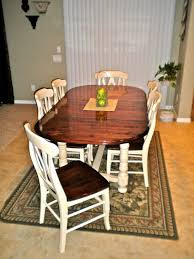 kitchen table refinishing ideas best 25 refinish kitchen tables ideas on refurbished