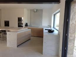 cuisine en marbre plan de cuisine en marbre blanc de carrare vaucluse avignon isle