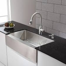 kitchen bar faucets kitchen sinks with drainboards plus single kitchen sinks with drainboards plus single handle standard kitchen faucet with side sprayer in spot resist