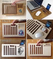 Diy Laptop Desk Laptop Desk Portable Desk Laptop Table Macbook By Artwoodworking