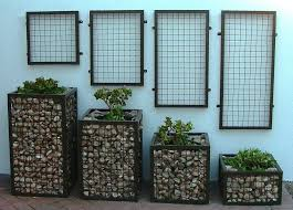 modern planter boxes u2013 awesome house modern planters for modern life