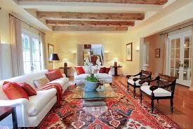 Red Oriental Rug Living Room Vintage Rugs Living Room Fascinating Room With Memorabilia